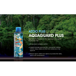 Azoo Plus Aquaguard Plus