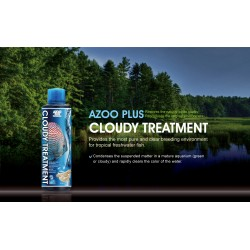 Azoo Plus Cloudy Treatment