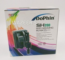 Dophin Slim Hang On Filter SH200