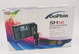 Dophin Slim Hang On Filter SH280