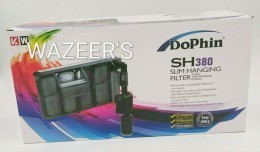 Dophin Slim Hang On Filter SH380