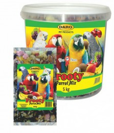 Daro Frooty Parrot Mix