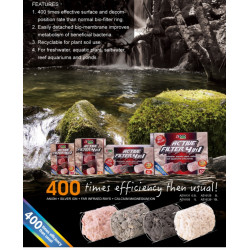 Azoo Active filter 4 in 1