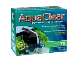 AquaClear 70 Hang On Powerhead