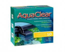 AquaClear 10 Hang On Powerhead