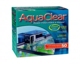 AquaClear Hang On Filter 50