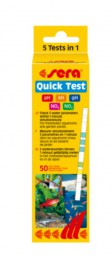 sera Quick Test ( Test Strips)