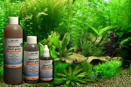 Bio-Elite Aquarium plant grow