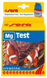 Sera Magnesium Test Mg