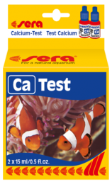 Sera Calcium Test Kit
